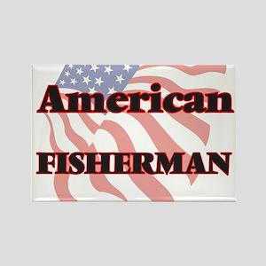 American Fisherman Magnets