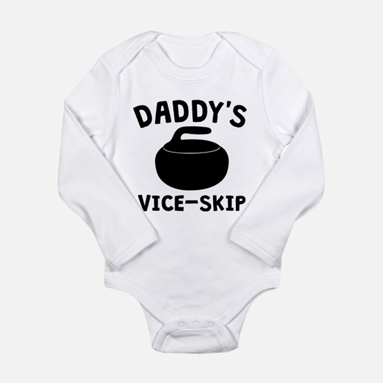 Daddys Vice Skip Body Suit