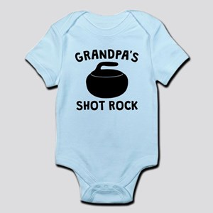 Grandpas Shot Rock Body Suit