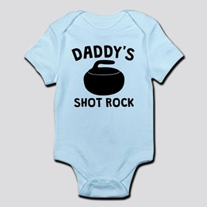 Daddys Shot Rock Body Suit