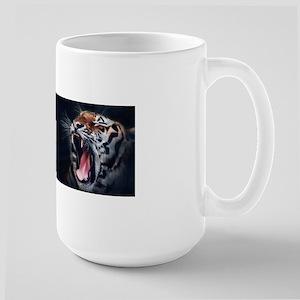 Roaring Tiger Mugs