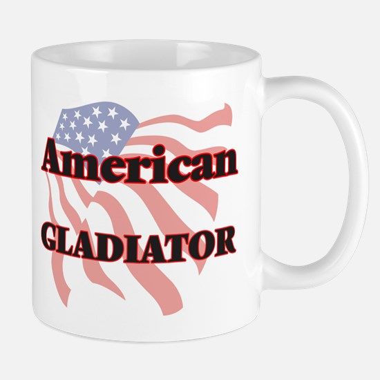 American Gladiator Mugs