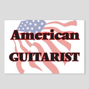 American Guitarist Postcards (Package of 8)
