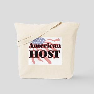 American Host Tote Bag