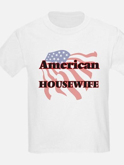 American Housewife T-Shirt