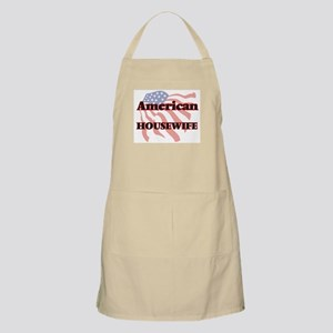 American Housewife Apron
