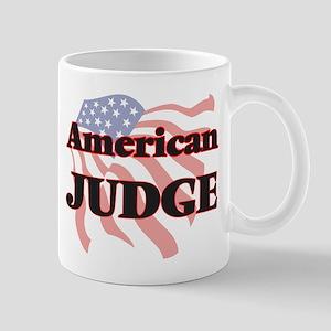 American Judge Mugs