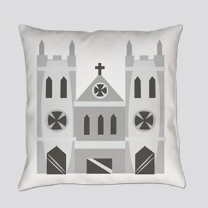 Castle Everyday Pillow