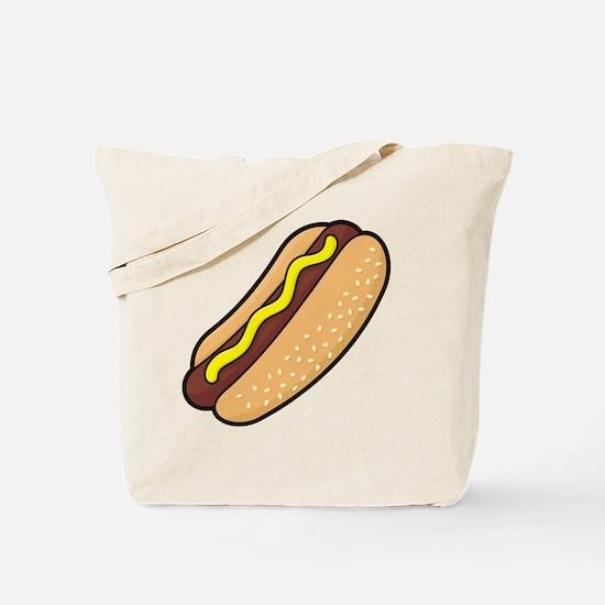 Unique Dog food Tote Bag
