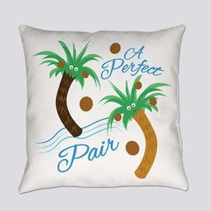 Perfect Pair Everyday Pillow