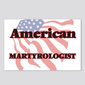 American Martyrologist Postcards (Package of 8)