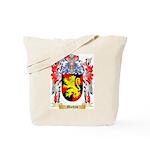 Mathys Tote Bag
