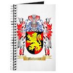 Mathonnet Journal