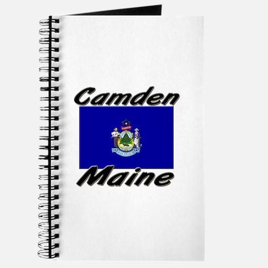 Camden Maine Journal