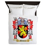 Mathieu Queen Duvet