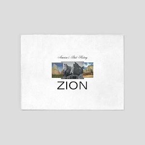 ABH Zion 5'x7'Area Rug