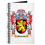 Mathewes Journal