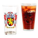Mathew Drinking Glass