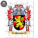 Mathevon Puzzle