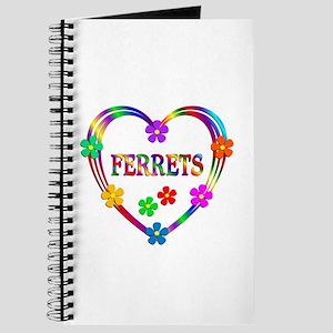 Ferret Heart Journal