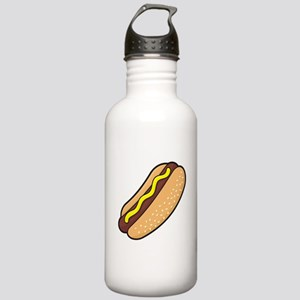 Hotdog Stainless Water Bottle 1.0L