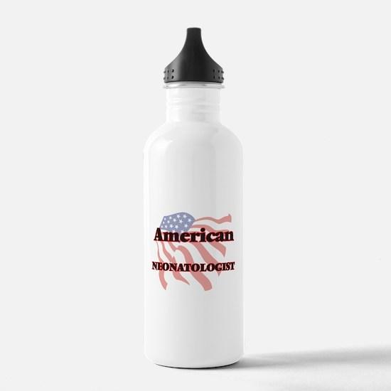 American Neonatologist Water Bottle
