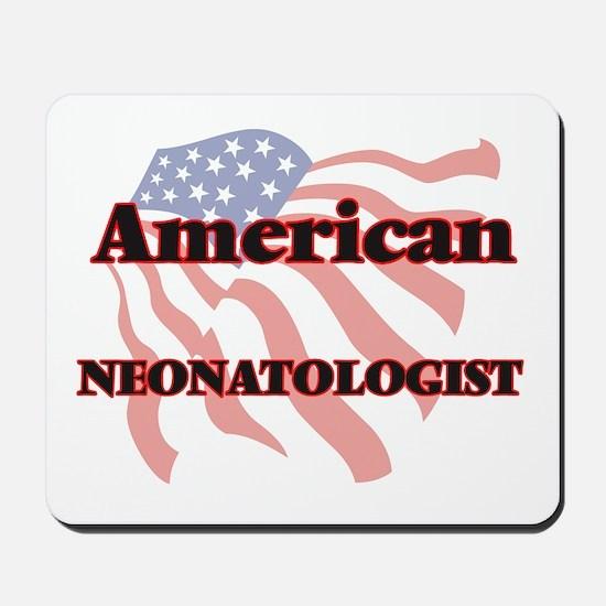 American Neonatologist Mousepad