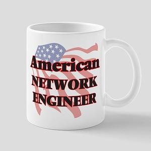 American Network Engineer Mugs