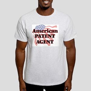 American Patent Agent T-Shirt