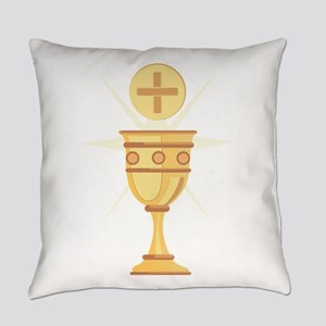 Communion Everyday Pillow
