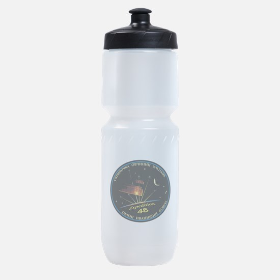 Expedition 48 Sports Bottle