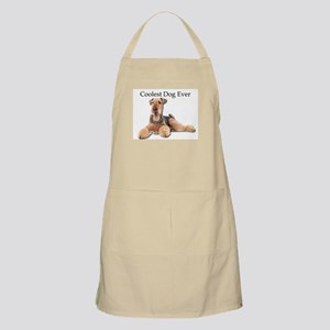 The Airedale Terrier is the Coolest Dog Ever Apron