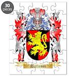 Matheson Puzzle