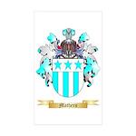 Mathers Sticker (Rectangle 50 pk)