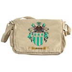 Mathers Messenger Bag