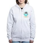 Mather Women's Zip Hoodie