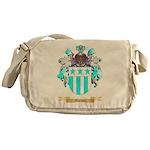 Mather Messenger Bag