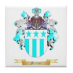 Mather Tile Coaster