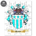 Mather Puzzle
