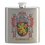 Mathely Flask