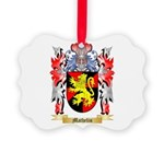 Mathelin Picture Ornament