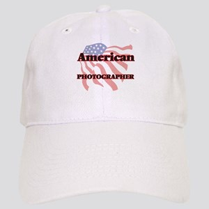 American Photographer Cap