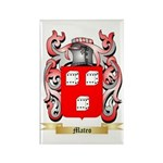 Mateo Rectangle Magnet (10 pack)