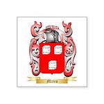 Mateo Square Sticker 3