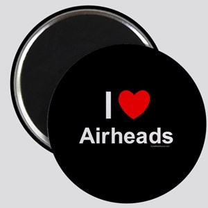 Airheads Magnet