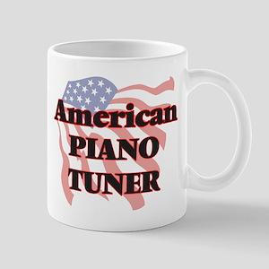 American Piano Tuner Mugs