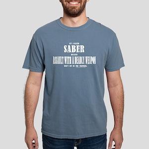 assault-black T-Shirt