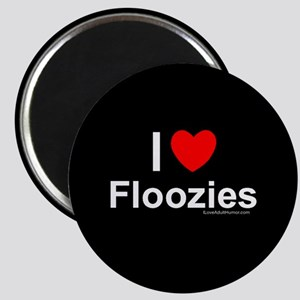 Floozies Magnet