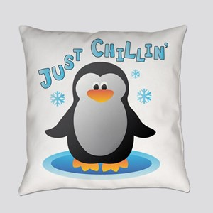 Just Chilin Everyday Pillow