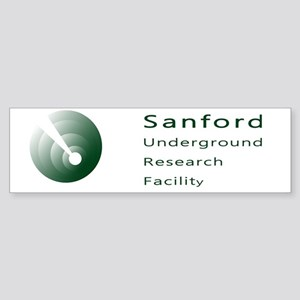 Sanford Lab (SURF) Sticker (Bumper)